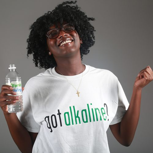 Family Springs alkaline t-shirts