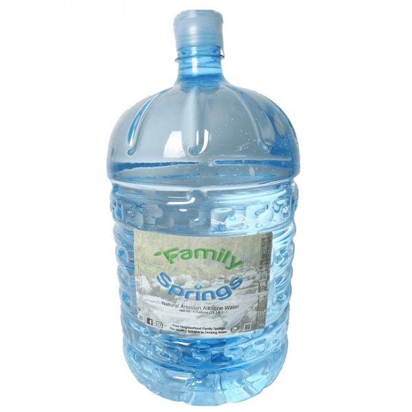 5 Gal. Water Jug