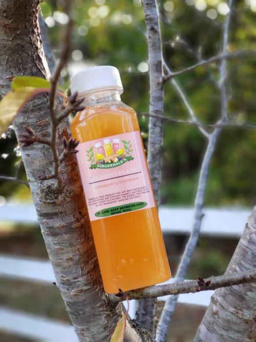 Cold Press Juice