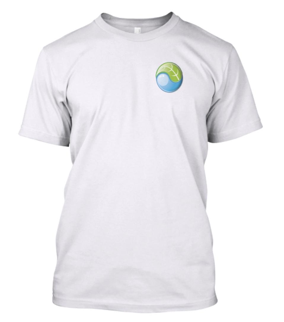 Promo icon t-shirt