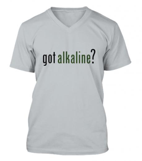 Got Alkaline? V-Neck